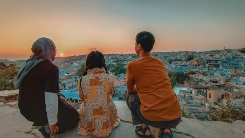 Jodhpur, Rajasthan Trip (India – Part 2)